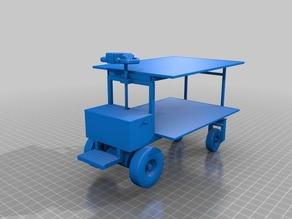 Cart Small