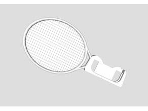 Nintendo Switch Joycon Tennis Racket