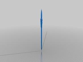 Yondu's arrow