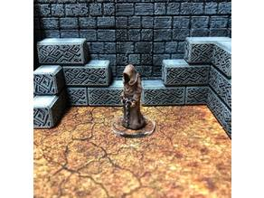 Townsfolke: Prisoner (28mm/32mm scale)