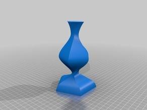 Derrick The simple lofted vase