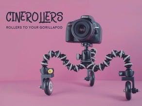 CineRollers