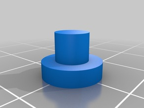 Small Stop Button for Tevo Tarantula