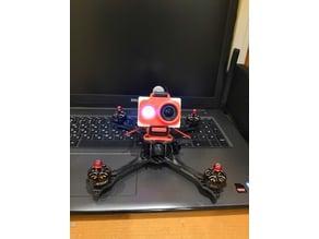 EMAX HAWK 5 Camera mount (YI 1)