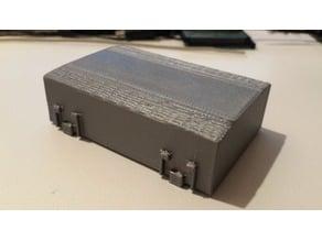 RC522 antenna box for BTicino Living International serie