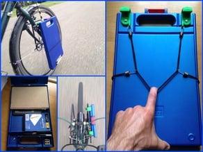 Clipboard Case Pannier Hooks