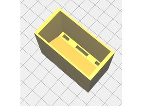 Ballast Spreader Narrow - OO/HO scale