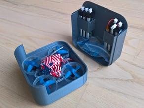 Compact UR65 US65 UK65 case | power whoop case