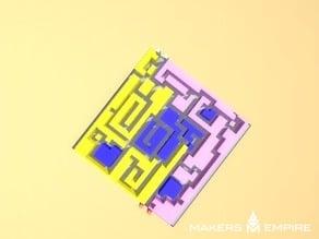 never ending maze