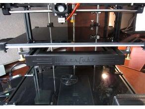 Hypercube Front Bed Frame Alignment Bracket - Retro