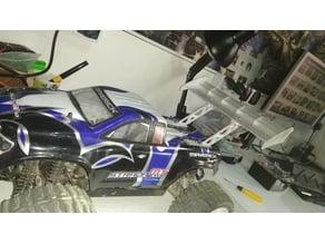 R/C Car spoiler for Maverick Strada MT Evo and HSP 94111 (Brontosaurus)