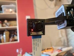 Pi Camera mount (not official camera)