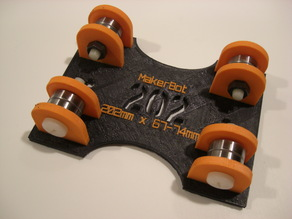 Parametric Spool Holders