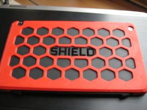 NVIDIA SHIELD™ TABLET case V1.2