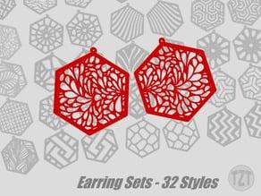 Earring Sets - 32 Styles