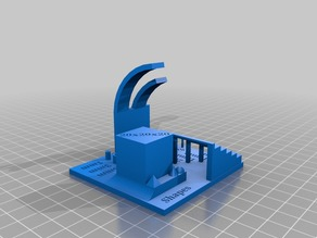 All-In-One 3D Printer Test