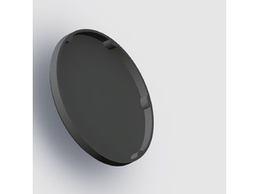 Lens cap for Minolta Hi-matic F