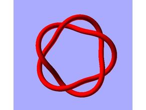 Customisable Torus Knots