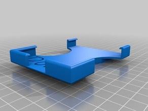 Holder/Adapter-Plate for Samsung J6