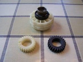 Sewing Machine Gear