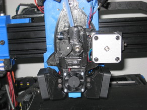 Nova Pro Compact Precision Extruder 2.0