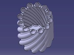 Spirally Vasy Thing