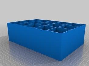 Parameterized Box