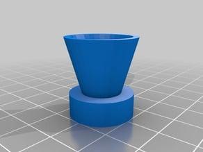 Malyan M180 / Freesculpt EX2 filament Funnel