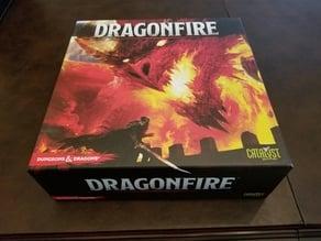 Dragonfire (Catalyst Games) organizer