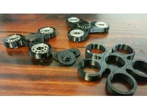 696 mini fidget spinner 6x15x5mm