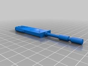 Transistor Sword