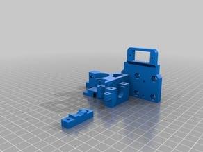 I3 rework extruder E3d v5 1.75mm autobed leveling version