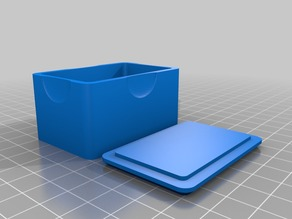 60-40-30-4-8-boxOrganizer, Storage