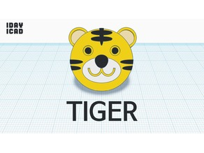 [1DAY_1CAD] TIGER