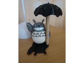 Un parapluie pour Totoro (トトロの傘)