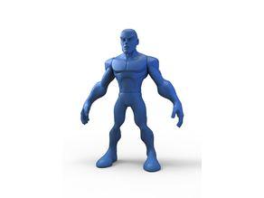 Disney Infinity Character- Man