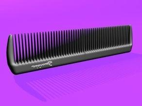 Comb! [gnamp]