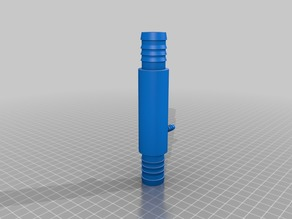Venturi injector