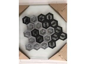 Hive Boardgame