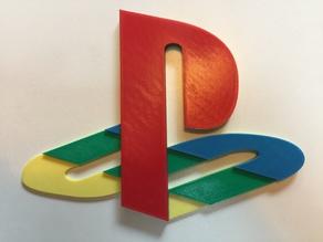 Original PS Logo (4 Color)