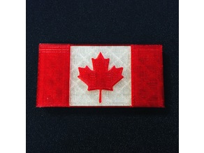 Canada Flag - Maple Leaf