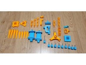 Modular mount system