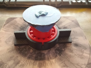 Painting Turntable