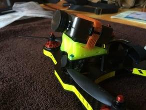 Sigan 210 mobius/runcam mount 25° and 30°
