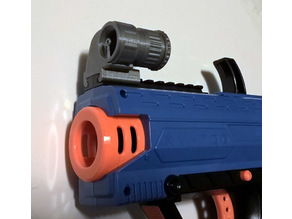 Nerf Rail Scope - Rival Apollo