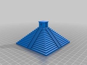 maya pyramid new version