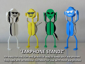 Earphone Guys!