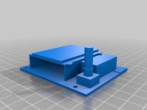 Component tester M12864 dummy model STEP