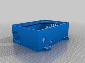 Mods for my Hypercube Evolution
