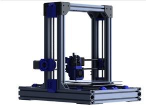i-3030 3D printer